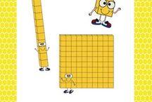 4th Grade Math / by Brittany Conrad