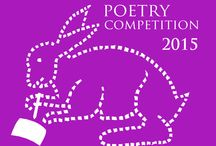 Corinium Museum Poetry Competition / Corinium Museum display objects to inspire entries to the poetry competition. Choose an object and write us a poem of up to 40 lines and send it to us. Follow this link for entry information. http://coriniummuseum.org/2014/11/06/corinium-poetry-competition/ competition closes on 6th February 2015.