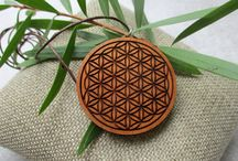 Sacred Geometry Explorations / Fascinated with Sacred Geometry