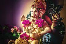 God / my lord Ganesh