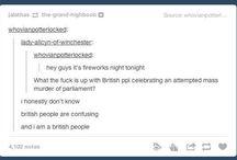 How British