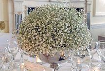 PT wedding flowers