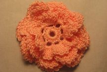 crochet/knitting projects / by Jacquie Williams