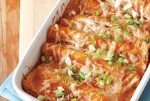 Gluten free / Food recipes