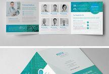 medicine_brochure and www