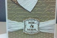 καρτες γάμου