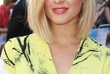 Hair & Makeup Ideas / Hair colours, cuts and styles to try and make up ideas