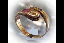 Juwelen en Sieraden