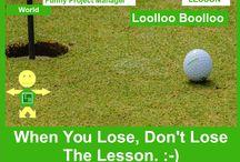 Loolloo Boolloo Lesson