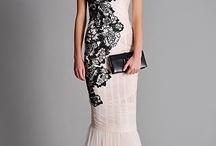 šaty, kolekce