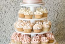 esküvő - torta