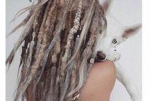dreads ❤