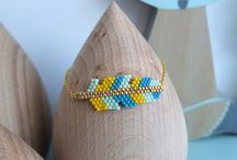miyuki-bead weaving