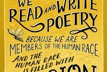 Dead poets' Society