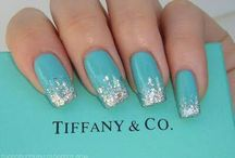 Tiffany Blue Wedding / by Kalena Brooks