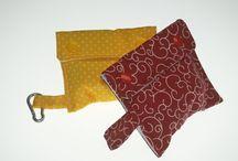 Kacktütentaschen
