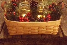 Decorations  / by Nicole Sprenkle