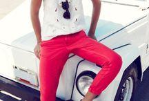 Spring&Summer Fashion