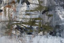 paintings / abstracts, colors