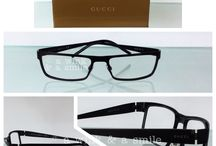 Gucci at a wink & a smile / The best new styles from Gucci available at a wink & a smile! www.eyeanddentalcare.com