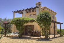 Cottage: Mediterranean, Desert, Hot-Dry Climes