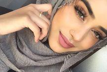 Rosita scarf