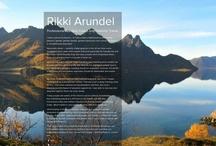 Rikki Arundel
