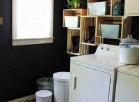 Lavanderia / Lovely Laundry Rooms