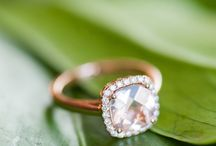 Engagement Rings || Anillos de compromiso