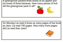 3rd grade / Common core assessments