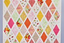 Quilting / by Livy Fike