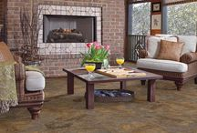 Unique Flooring Options / by Rebecca Dumas/Gregory's Paint & Flooring