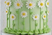 kytičkové dorty