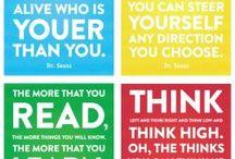 Teaching and inspiring