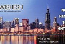 Wishesh Digital Media Michiagan / Wishesh Digital Media Pvt. Ltd. provides a platform for Indians worldwide to connect with one another online through a portfolio of channels.