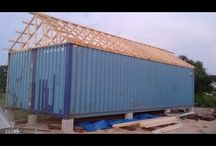 container home video