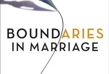 Books - marriage / by Renee Wilson