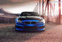BMW HAMMAN FOSTLA