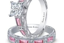 Diamonds / Rings i would love to have