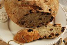 pains et brioche
