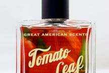 something to smell like