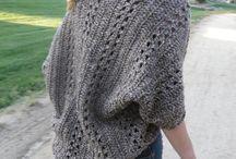 Crochet Crazyness