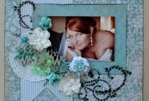 Scrapbooking / Designs and Layouts