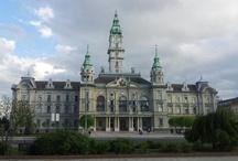 GYŐR HUNGARY