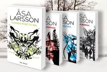 Libros / Prefiero las novelas negras!!