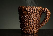 Coffee / I love coffee in the morning