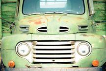 Cool Trucks / Cool, Vintage, Unique, Concept Trucks