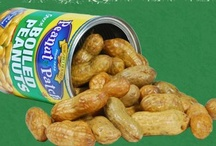 Peanut Patch Products / Green Boiled Peanuts, Hot-N-Spicy Boiled Peanuts, Cajun Boiled Peanuts, Boiled Peanuts in a can or in a pouch!!