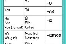 SPANISH secong language
