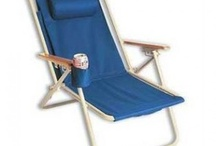 Camping chairs / Camping chairs